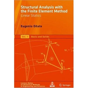 Structural Analysis with the Finite Element Method. Linear Statics free download