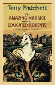 Terry Pratchett - The Amazing Maurice and His Educated Rodents free download