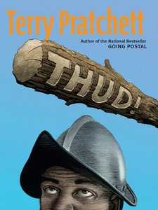 Terry Pratchett - Thud! free download