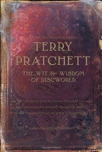 Terry Pratchett - The Wit and Wisdom of Discworld free download