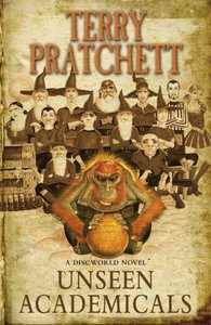 Terry Pratchett - Unseen Academicals (Discworld) free download