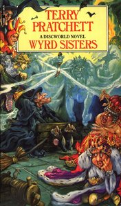 Terry Pratchett - Wyrd Sisters free download
