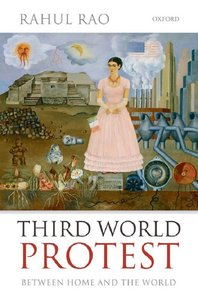 Third World Protest: Between Home and the World free download