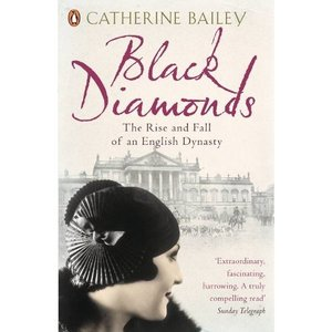 Bailey, Catherine - Black Diamonds free download