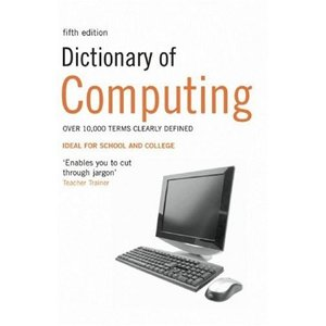 Dictionary of Computing free download