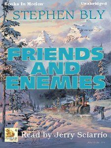 Bly, Stephen - Black Hills 04 - Friends and Enemies free download