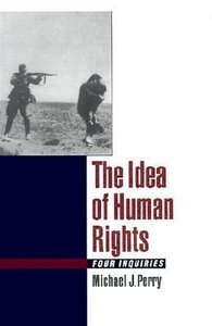 The Idea of Human Rights: Four Inquiries free download