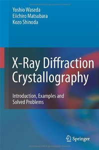 x ray diffraction crystallography introduction examples and solved problems pdf