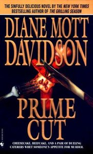 Prime Cut (Goldy Culinary Mysteries, Book 8) - Diane Mott Davidson free download
