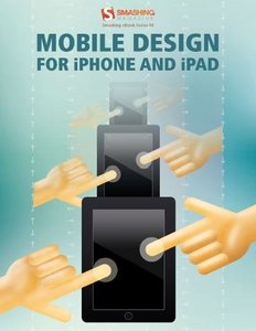 Mobile Design for iPhone and iPad free download
