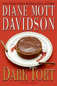 Dark Tort (Goldy Culinary Mysteries, Book 13) - Diane Mott Davidson free download