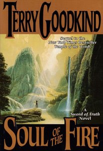 Terry Goodkind - Soul of the Fire (Sword of Truth, Book 5) free download