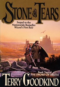 Terry Goodkind - Stone of Tears (The Sword of Truth #2) free download