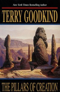 Terry Goodkind - The Pillars of Creation (Sword of Truth, Book 7) free download