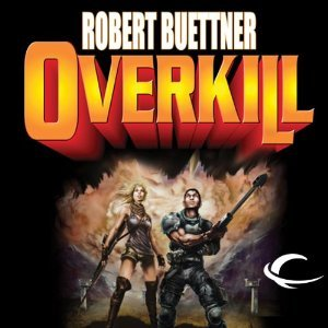 Buettner, Robert - Overkill free download