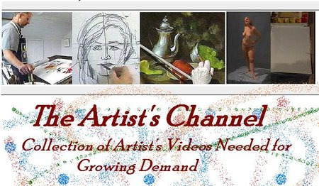 The Artist's Channel - Full collection (2006) free download