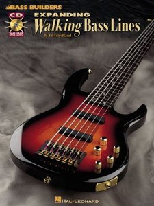 Ed Friedland - Expanding Walking Bass Lines free download