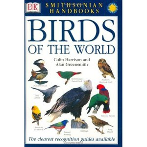 Smithsonian Handbooks: Birds of the World free download