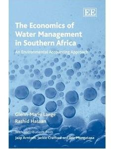 The Economics of Water Management in South Africa free download