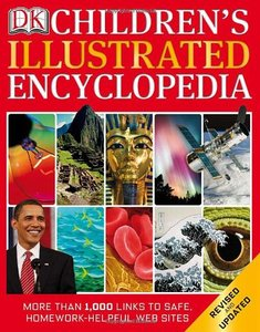 Children's Illustrated Encyclopedia, 7 Rev Upd edition free download