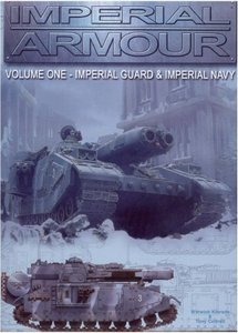 Imperial Armour Volume One - Imperial Guard free download