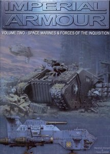 Imperial Armour Volume Two - Space Marines free download
