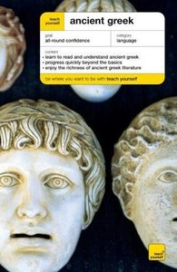 Teach Yourself Ancient Greek free download