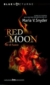 Red moon - Ali di fuoco   Maria v. Snyder 2010 free download