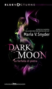 Snyder Maria V. - Dark Moon, la farfalla di pietra (2010) free download