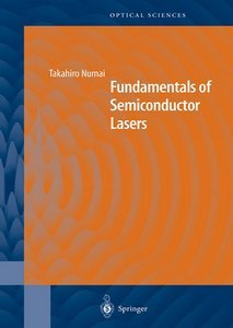Fundamentals of Semiconductor Lasers free download