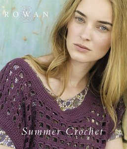 Rowan Summer Crochet free download