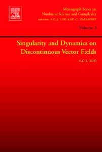 Singularity and Dynamics on Discontinuous Vector Fields free download