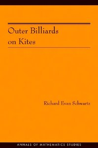 Outer Billiards on Kites (AM-171) (Annals of Mathematics Studies) free download