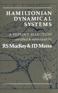 Hamiltonian Dynamical Systems free download