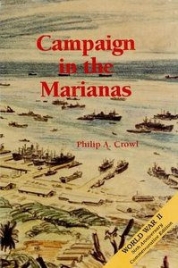 Campaign in the Marianas free download