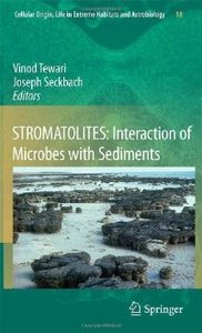 STROMATOLITES: Interaction of Microbes with Sediments (Cellular Origin, Life in Extreme Habitats and Astrobiology) free download