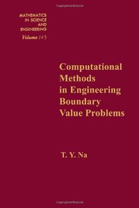 Computational Methods in Engineering. Boundary Value Problems free download