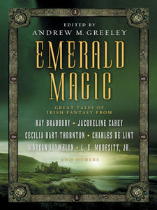 Emerald Magic: Great Tales of Irish Fantasy free download