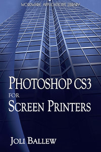 Photoshop CS3 for Screen Printers free download