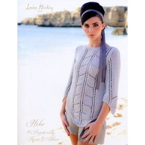 Hebe Knitting Pattern Book - Louisa Harding free download