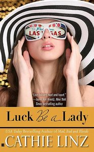 Cathie Linz - Luck Be a Lady free download