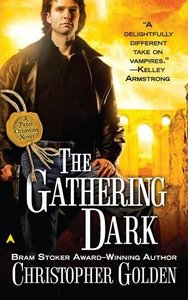 Christopher Golden - The Gathering Dark free download