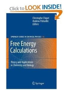 Free Energy Calculations free download