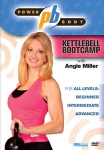 Power Body: Kettlebell Bootcamp with Angie Miller free download