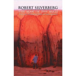 The Man in The Maze - Robert Silverberg free download
