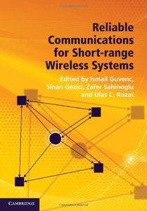 Reliable Communications for Short-Range Wireless Systems free download