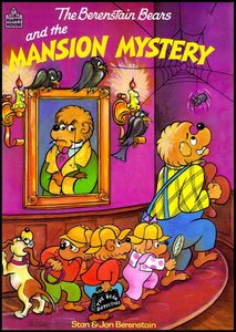 The Berenstain Bears and the Mansion Mystery [First Time Books] free download