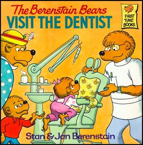 The Berenstain Bears Visit the Dentist [First Time Books] free download