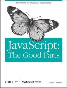 javascript: The Good Parts free download