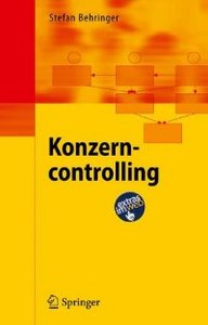 Konzerncontrolling (German Edition) free download